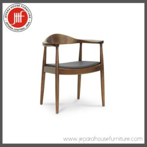 batave wooden arm chair 2