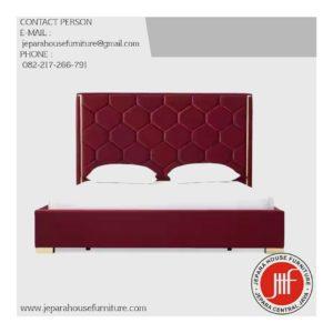 divan tempat tidur modern terbaru