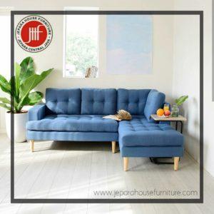 jual sofa modern scandinavian bima L