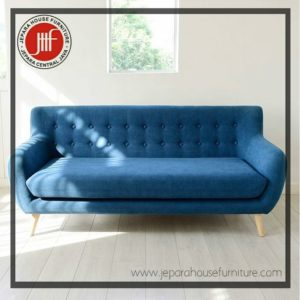 jual sofa retro scandinavian bima