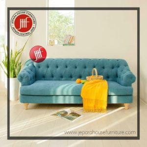 jual sofa retro scandinavian rahwana