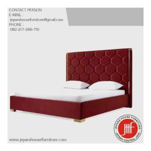tempat tidur divan modern terbaru