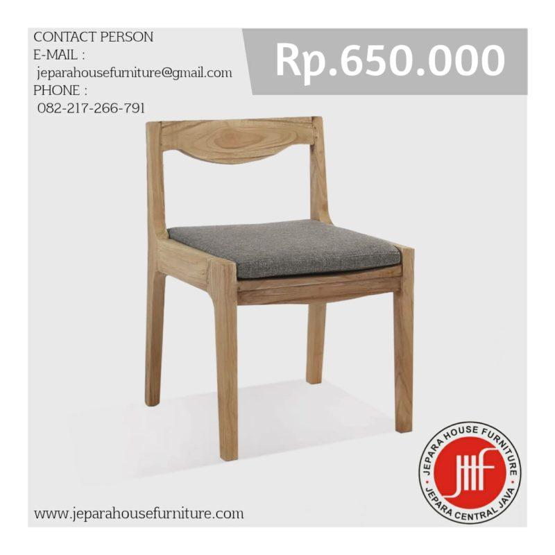 Model Kursi Cafe Sederhana Skandinavia Shabbychic Dan Industrial Furniture Jepara House Furniture