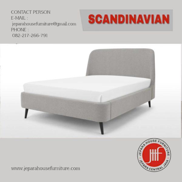 jual tempat tidur modern jakarta
