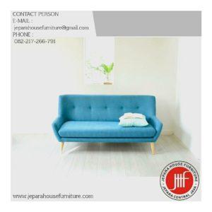sofa kekinian murah terbaru skandinavia