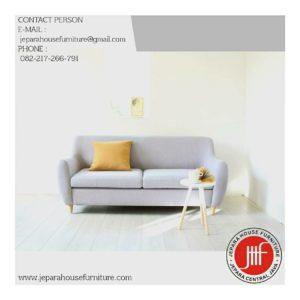 sofa retro skandinavia terbaru