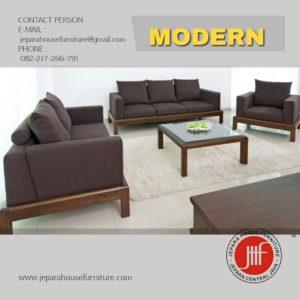 sofa tamu terbaru modern