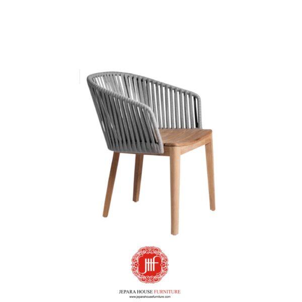 kursi makan modern terbaru mewah