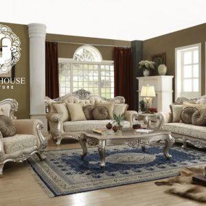 sofa tamu mewah ukir custome furniture jepara terbaru